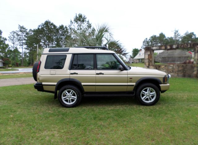 Used Land Rover For Sale In Las Vegas Nv Cars Com >> Used Land Rover Discovery for sale - Carsforsale.com