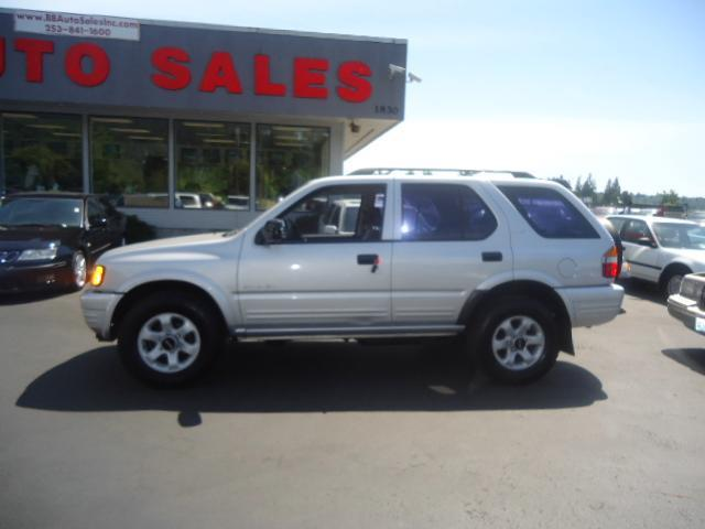 1999 Isuzu Rodeo for sale in Puyallup WA