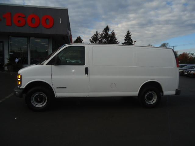 1999 Chevrolet Express Cargo for sale in Puyallup WA