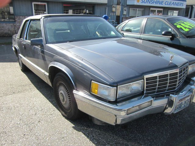 used 1990 cadillac deville for sale. Cars Review. Best American Auto & Cars Review