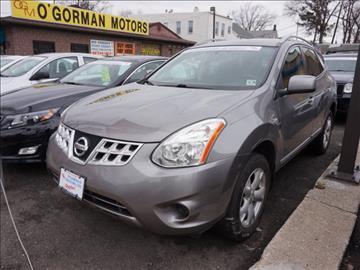 2011 Nissan Rogue for sale in Irvington, NJ