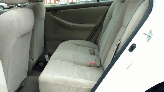 2005 Toyota Corolla CE 4dr Sedan - Bossier City LA