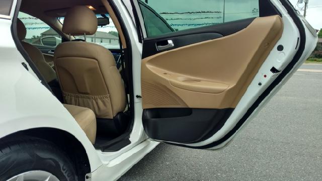 2012 Hyundai Sonata GLS 4dr Sedan - Bossier City LA