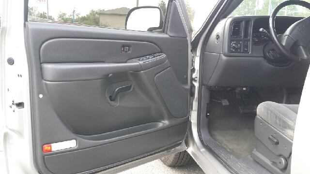 2006 Chevrolet Silverado 1500 LT1 4dr Crew Cab 5.8 ft. SB - Bossier City LA