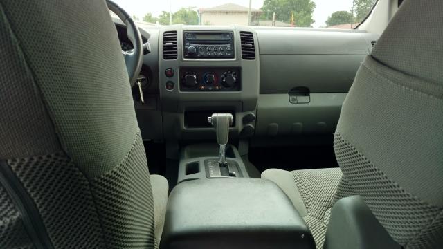 2007 Nissan Frontier SE 4dr Crew Cab 6.1 ft. SB (4L V6 5A) - Bossier City LA