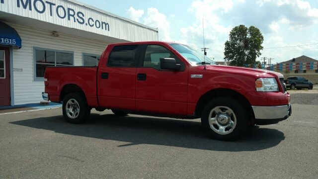 2005 Ford F-150 XLT 4dr SuperCrew Rwd Styleside 5.5 ft. SB - Bossier City LA