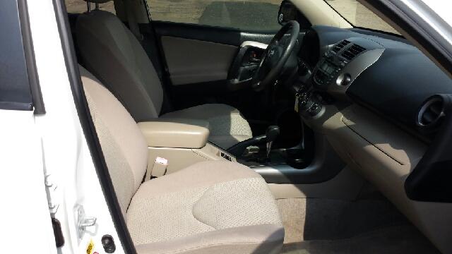 2007 Toyota RAV4 Base 4dr SUV I4 - Bossier City LA
