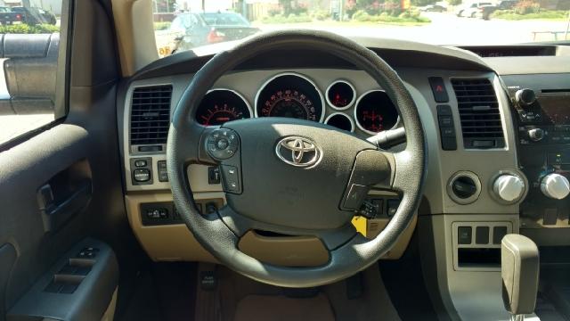 2010 Toyota Tundra 4x4 Grade 4dr CrewMax Cab Pickup SB (5.7L V8 FFV) - Bossier City LA