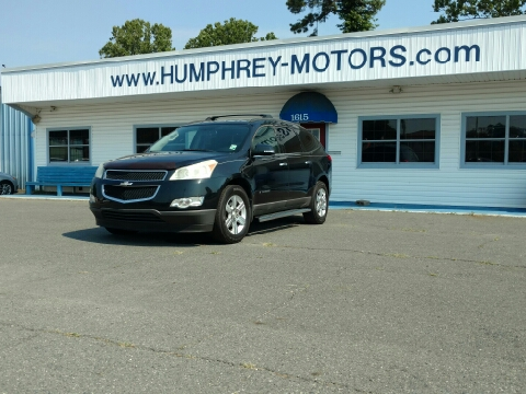 Humphrey Motors Buy Here Pay Here Used Cars Bossier