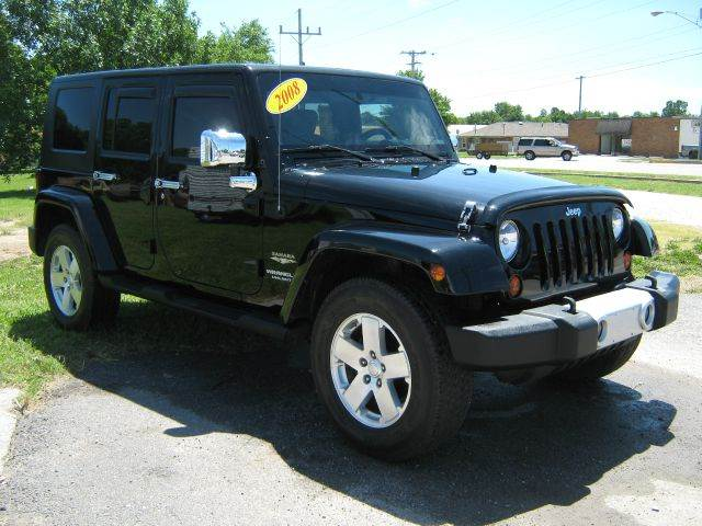 used 2008 jeep wrangler unlimited for sale. Black Bedroom Furniture Sets. Home Design Ideas
