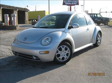 2001 Volkswagen New Beetle for sale in Springfield, MO
