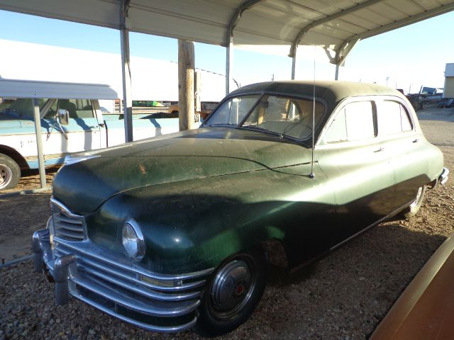 1948 Packard Clipper for sale in Stockton KS