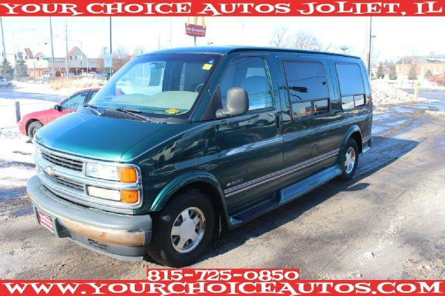 1999 Chevrolet Express for sale in Joliet IL