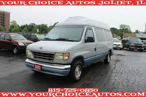 used 1994 ford e 150 for sale in connecticut. Black Bedroom Furniture Sets. Home Design Ideas