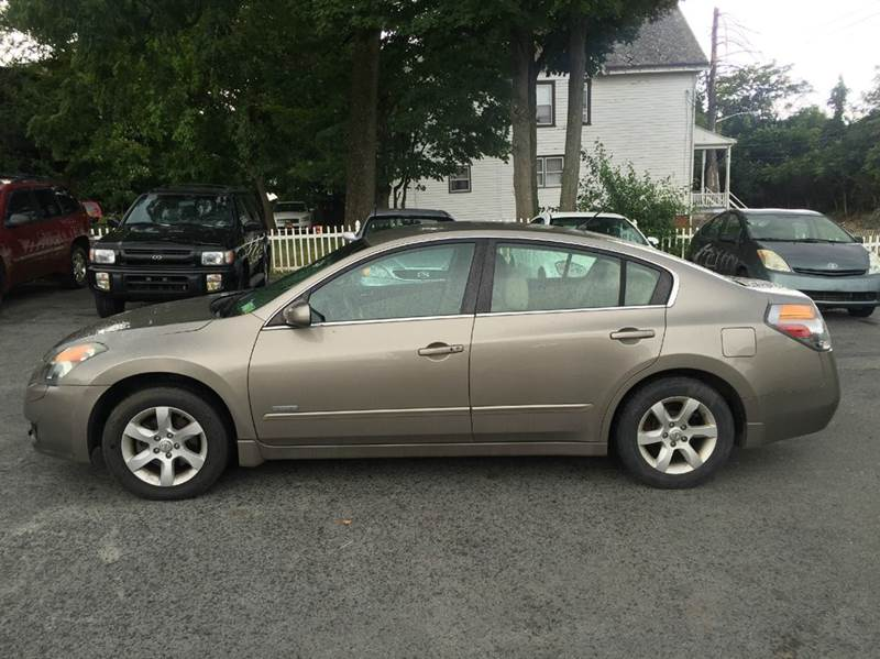 Nissan Altima Hybrid For Sale In Wyoming Carsforsale Com