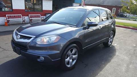 Acura RDX For Sale In Middletown NY Carsforsalecom - 2007 acura rdx for sale