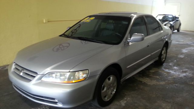 2002 HONDA ACCORD EX V6 SEDAN blue financiamos a todos los tipos de credito garantizadolicensia d