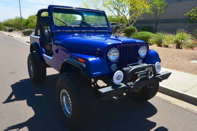 Jeeps For Sale Raleigh Nc >> Used Jeep CJ-7 for sale - Carsforsale.com