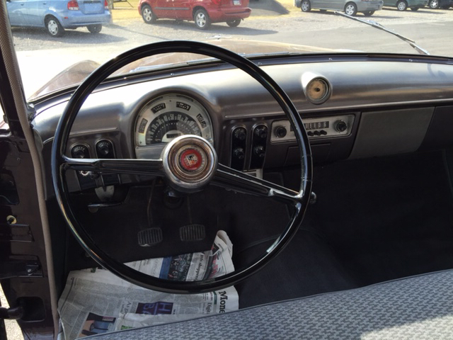 1953 Ford Mainline  - Montandon PA