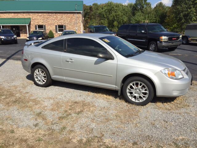 2005 Chevrolet Cobalt Base 2dr Coupe - Montandon PA
