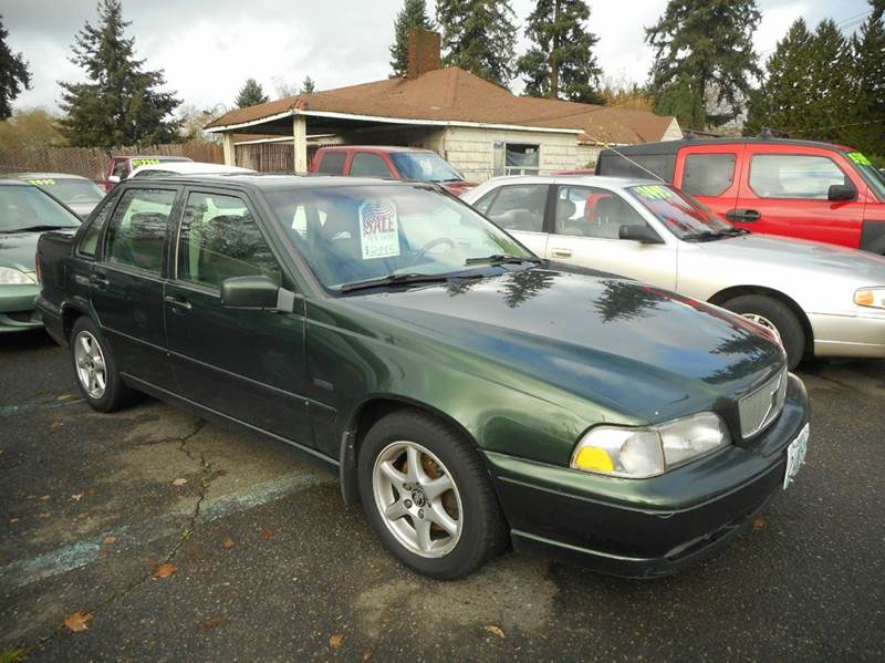 volvo s70 for sale carsforsale