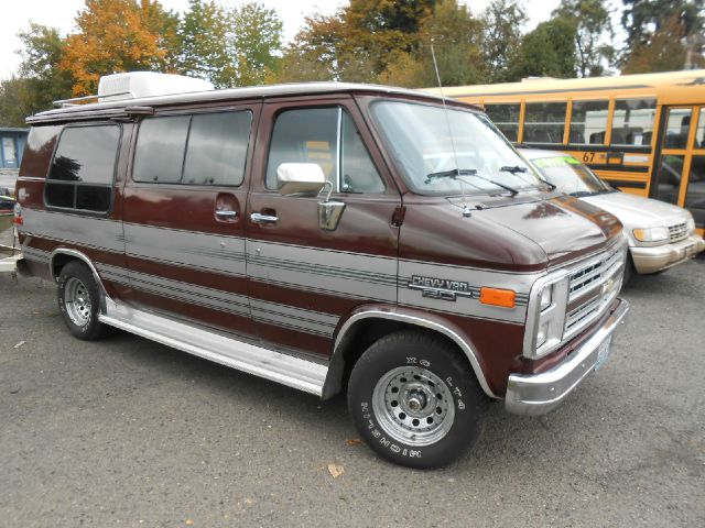 chevy g20 van used for sale autos post. Black Bedroom Furniture Sets. Home Design Ideas