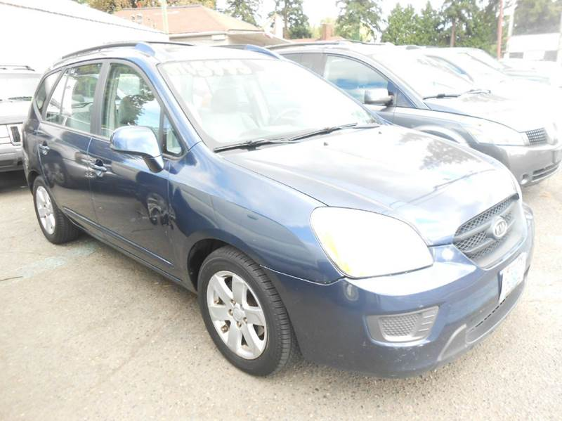 Kia Rondo for sale in Summerville, SC - Carsforsale.com