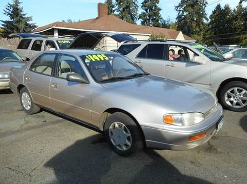 1995 Toyota Camry for sale in Vancouver, WA