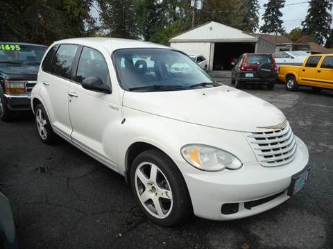 2006 Chrysler PT Cruiser for sale in Vancouver, WA