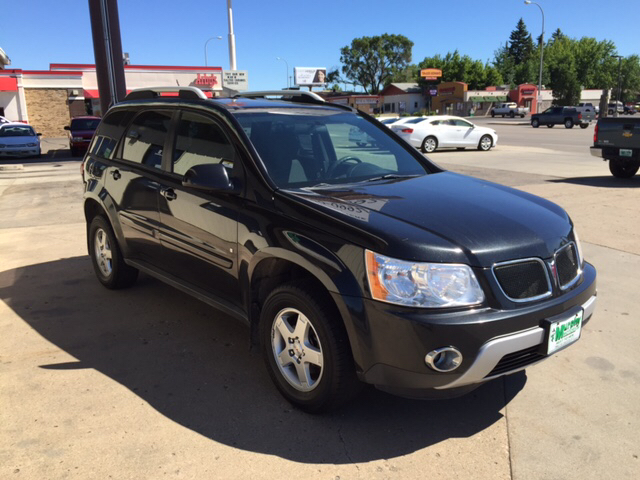 2008 Pontiac Torrent Base Awd 4dr Suv In Minot Nd Murphy