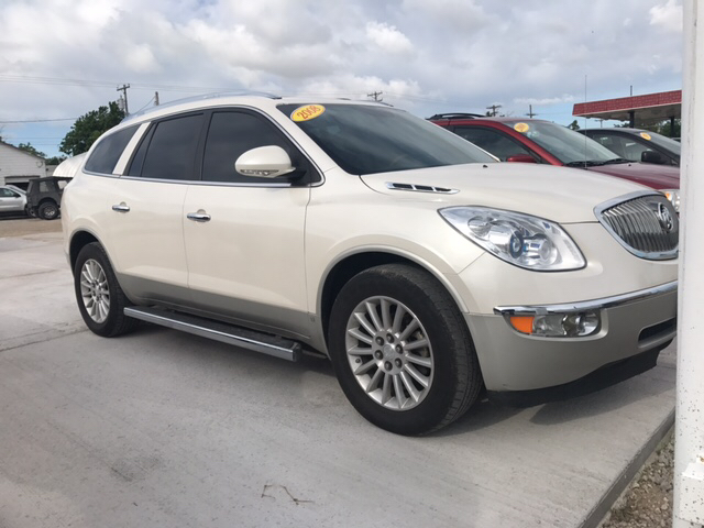 2008 Buick Enclave AWD CXL 4dr SUV - Great Bend KS