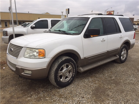 2003 Ford Expedition for sale in Great Bend, KS