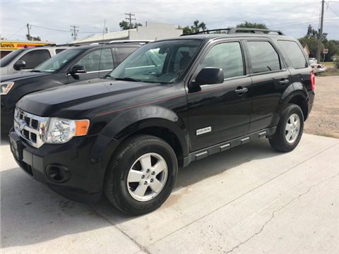 2011 Ford Escape for sale in Great Bend, KS