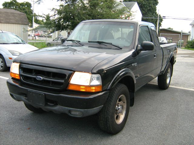 2000 Ford Ranger for sale in Woodbine MD