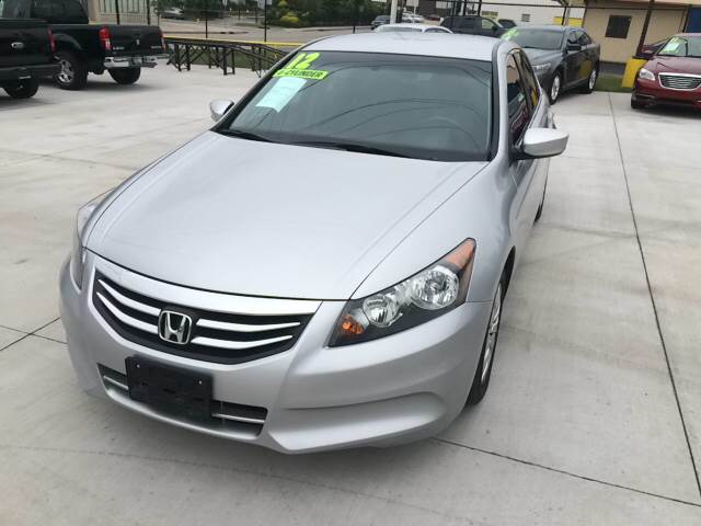 2012 Honda Accord for sale in Tulsa, OK - Carsforsale.com