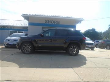 Jeep Grand Cherokee For Sale South Dakota