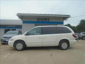 2006 Chrysler Town and Country for sale in Clarinda, IA