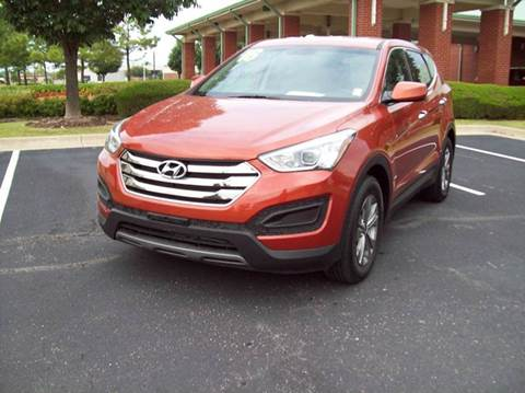 2016 Hyundai Santa Fe Sport for sale in Tulsa OK