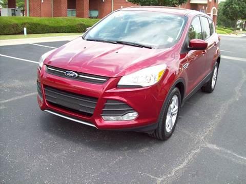 2016 Ford Escape for sale in Tulsa, OK