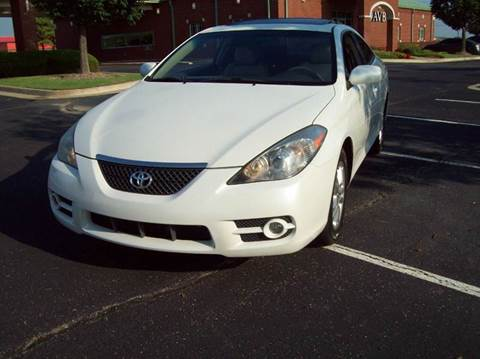 2008 Toyota Camry Solara for sale in Tulsa OK
