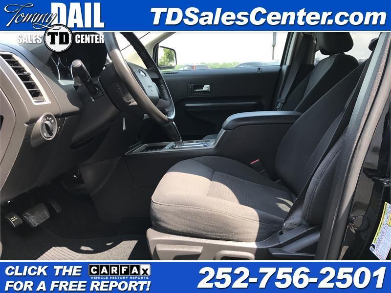 2008 Ford Edge SEL 4dr SUV - Farmville NC