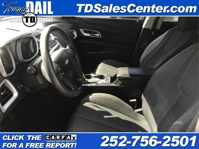 2010 Chevrolet Equinox LT 4dr SUV w/1LT - Farmville NC