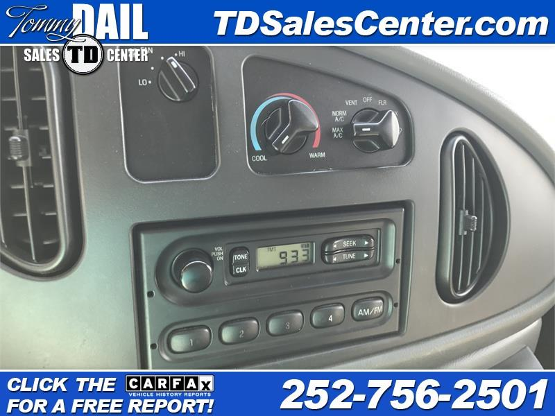 2006 Ford E-Series Cargo E-350 SD 3dr Van - Farmville NC