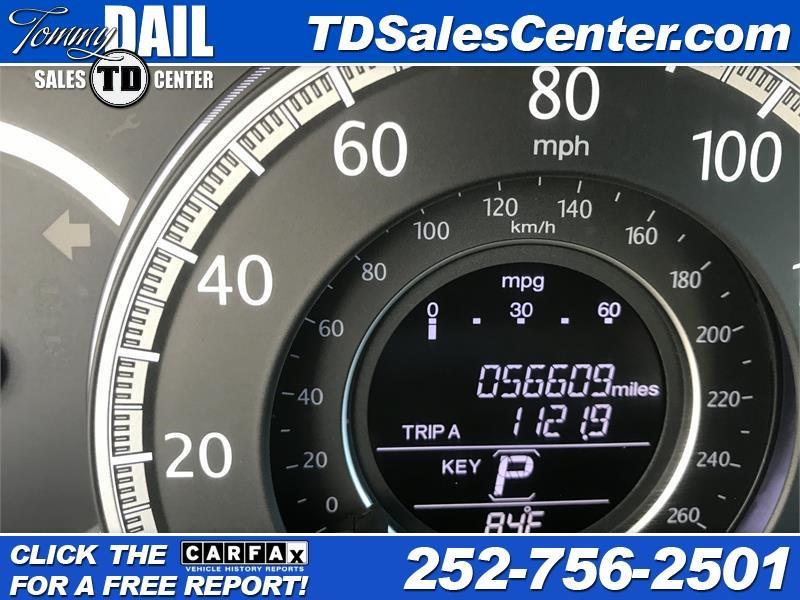 2013 Honda Accord  - Farmville NC