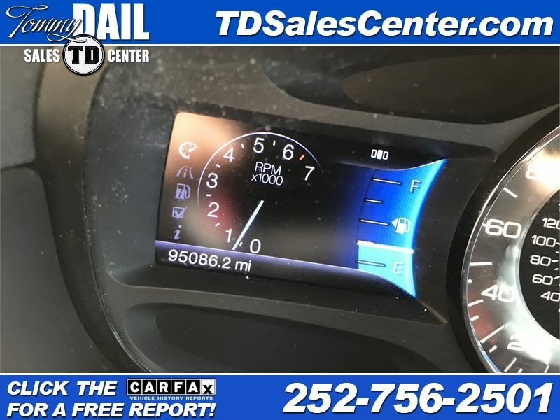 2013 Ford Edge Limited 4dr Crossover - Farmville NC