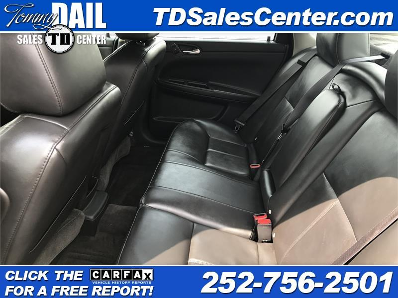 2014 Chevrolet Impala Limited LTZ Fleet 4dr Sedan - Farmville NC