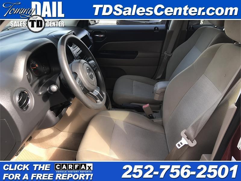 2014 Jeep Patriot Sport 4dr SUV - Farmville NC