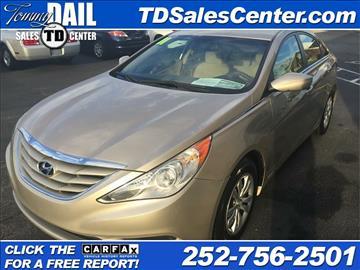 2011 Hyundai Sonata for sale in Farmville, NC