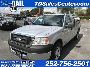 2007 Ford F-150 for sale in Farmville, NC