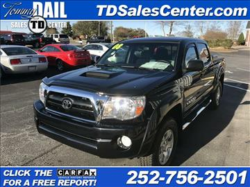 2008 Toyota Tacoma for sale in Farmville, NC